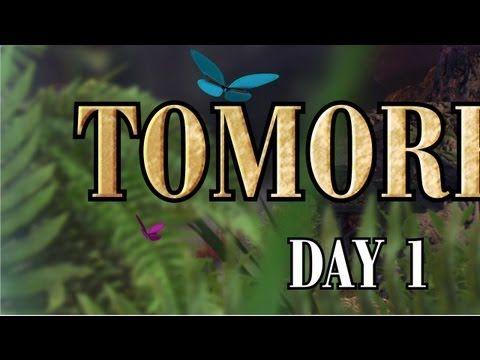 Tomorrowland TV Live - Day 1 - Friday  [LIVE]: http://live.tomorrowland.com http://www.youtube.com/watch?v=pzD3s1jZNvY http://www.iloveradio.de/tomorrowland-live-stream-2013-tomorrowland-radio-260720131.html