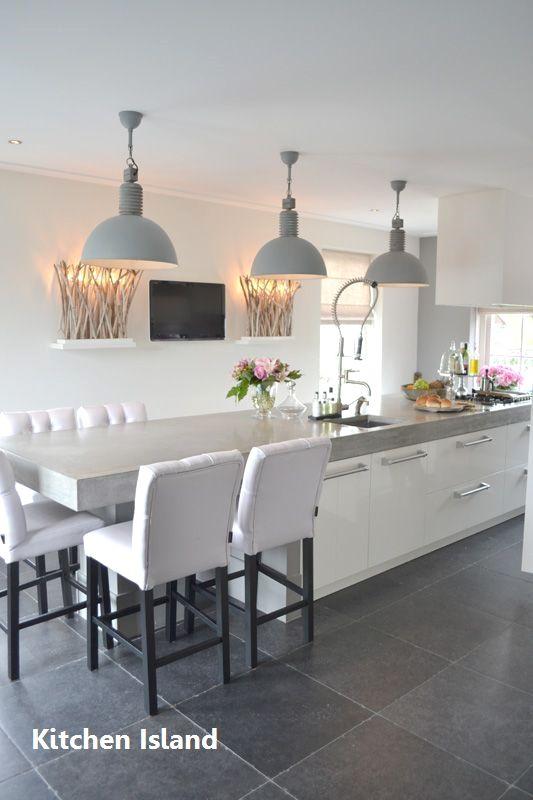 diy guide for making a kitchen island 1 diy inspiration kitchen rh pinterest com
