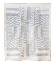 contemporary whole cloth quilt - Google Search