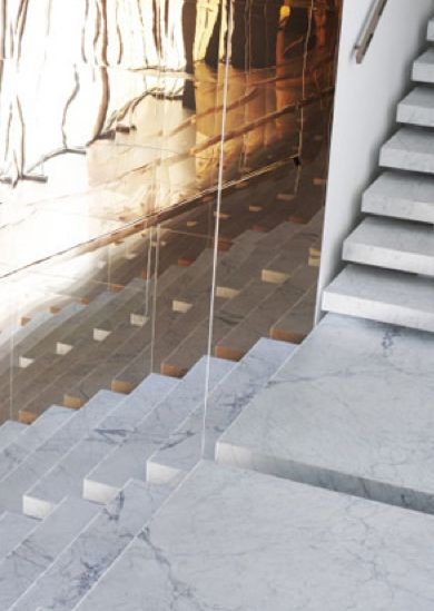 Understated elegance, Alexander Wang store in Beijing by Joseph Dirand Architecture