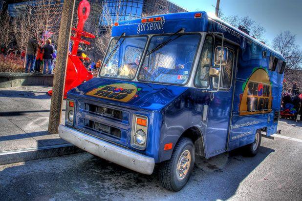 #87 Seoul Taco (St. Louis)- See all 101 Best Food Trucks in America: http://www.thedailymeal.com/101-best-food-trucks-america