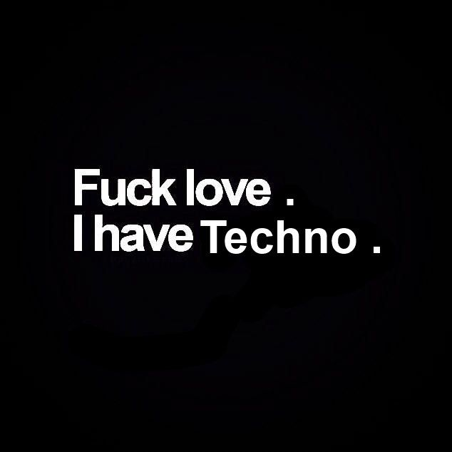 Best techno music for sex