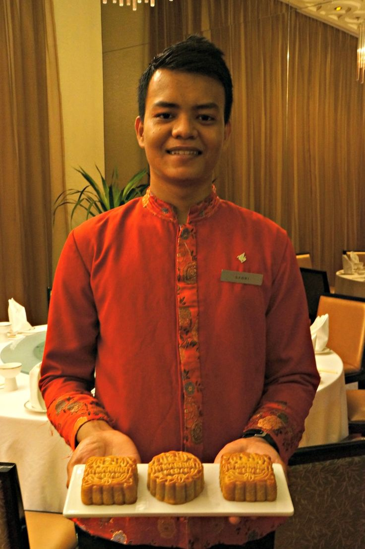 JW Marriott Medan #mooncakes  For information & order,  please call +62 61 455 3333