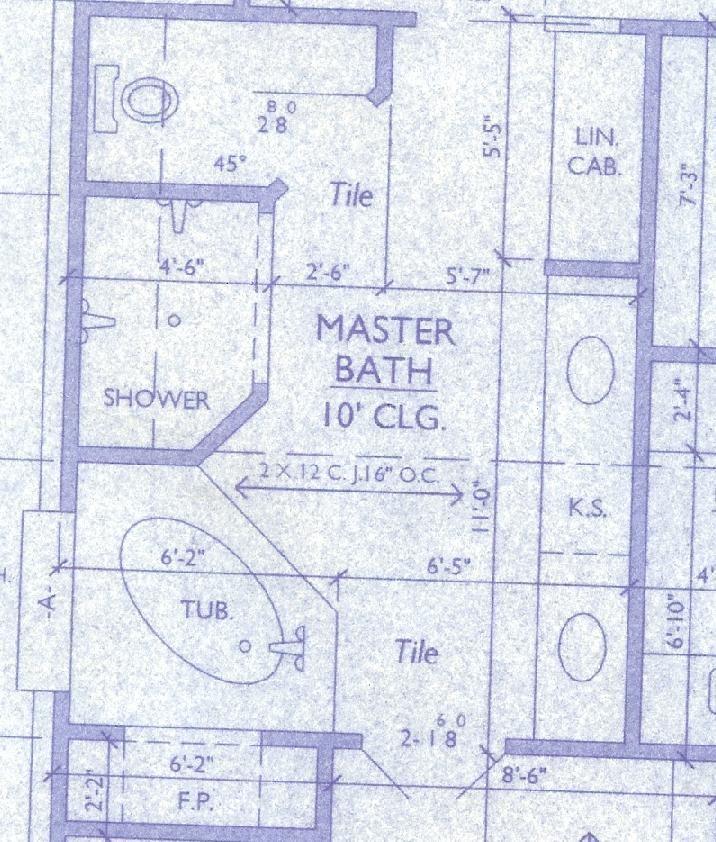Master Bathroom Floor Plans: Bathroom Plans And Plans - Bing Images