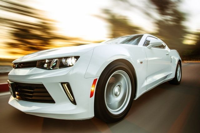 Car Photography Tutorial 5 Great Tips For Better Automotive