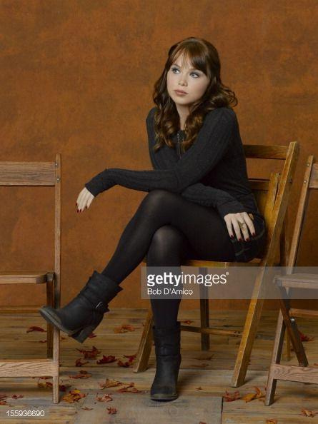 Mandy Baxter Last Man Standing | Last Man Standing' stars Amanda Fuller as Kristin Baxter News Photo ...