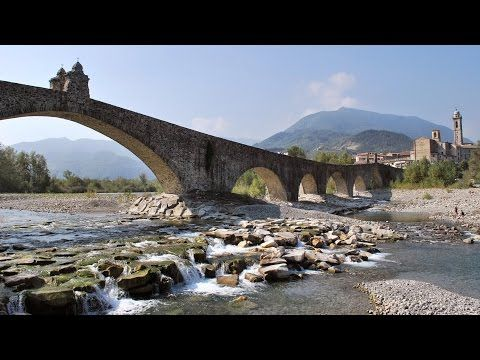 Emilia-Romagna - The charms of Bobbio #raiexpo #EmiliaRomagna #italy #expo2015 #experience #visit #discover #culture #food #history #art #food