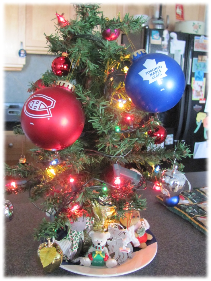 Family Lines Monday blog. Oh ugly Christmas tree: http://ourfamilylines.ca/oh-ugly-christmas-tree/