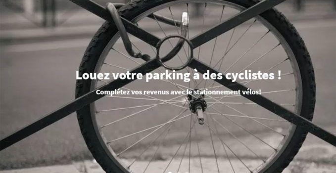 Veloducoin c'est le parking à vélo des voisins en milieu urbain | Fixie Singlespeed, infos vélo fixie, pignon fixe, singlespeed.