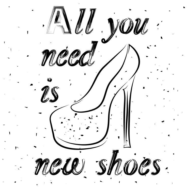 O pereche noua de pantofi te va face sa te simti mult mai bine! Castiga-ti independenta financiara la Fetish World si iti vei putea mari colectia de pantofi!
