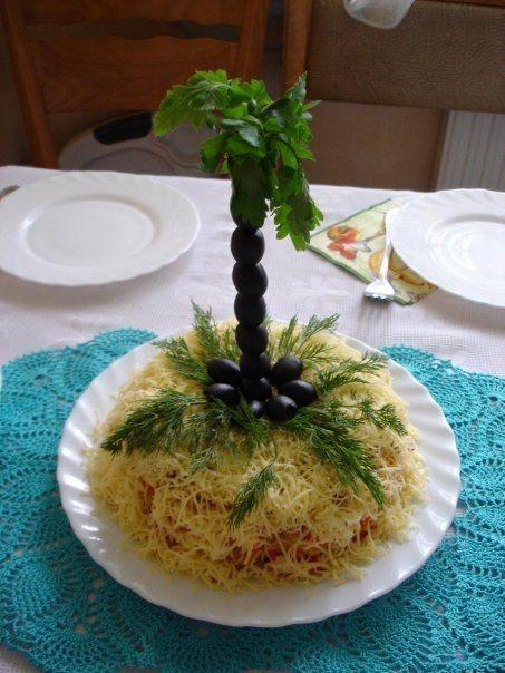 Идеи для украшения блюд – 274 фотографии