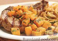 Фото к рецепту: Ананасовый соус