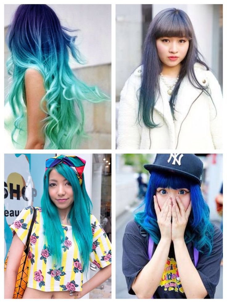 Anime hairstyles in real life for kids the best anime