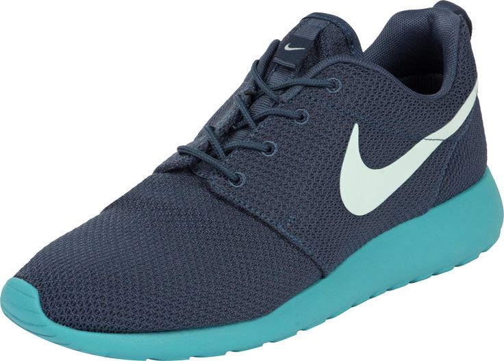 nike solas air max chaussures de course - back Home Nike Roshe Run shoes blue turquoise | fashion nike free ...