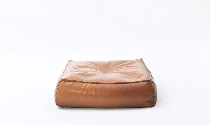 Jardan Alby floor cushion