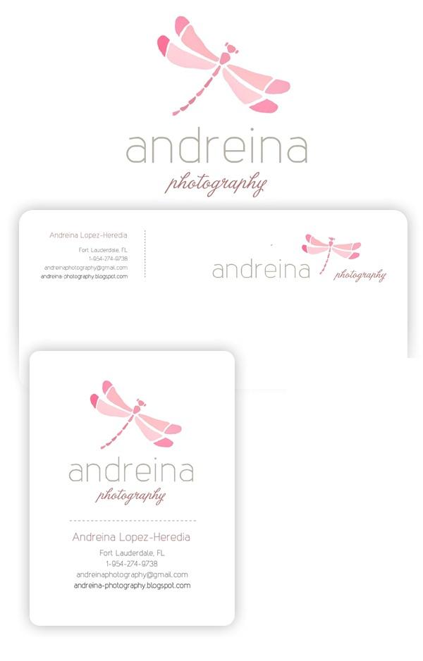 Andreina Photography Logo
