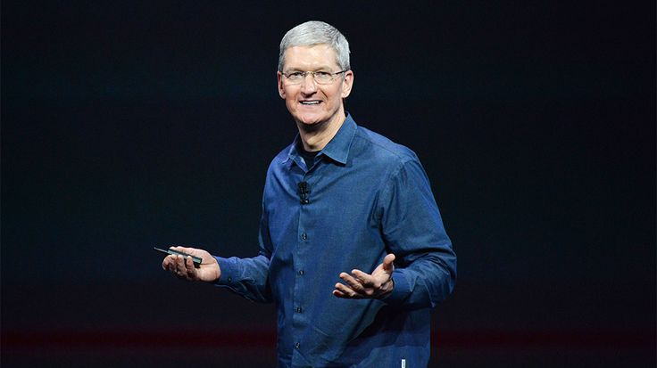 """Apple-Disney Rumors Heat Up on Wall Street 