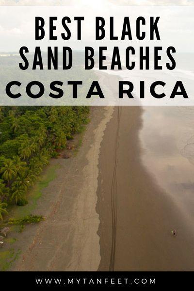 Best 25 black sand ideas on pinterest black sand beach for Black sand beaches costa rica