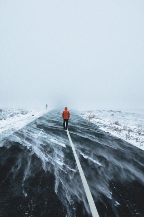 congregated:  vxpo:  FRIGID by Chris Burkard | Vanity-Exposition  vertical and vintage
