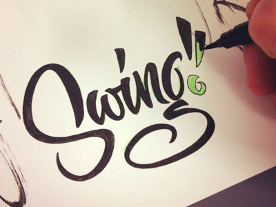 Swing!!