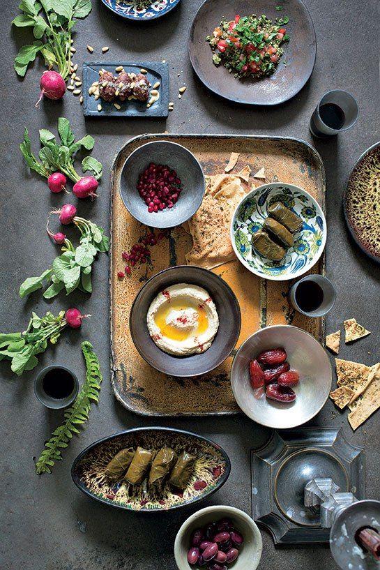 A New Cookbook Showcases Jackson Pollock's Artful Recipes