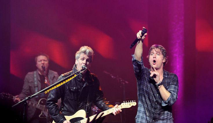 Friday's Shoreline concert with Matchbox Twenty, Counting Crows is canceled: #countingcrows #matchboxtwenty