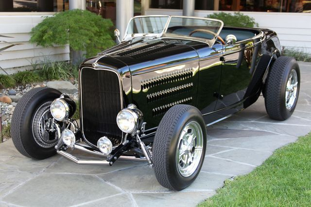 Hot rod roadster pictures - Hot Rod Cars