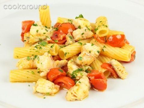 Paccheri con ragù di Gallinella di mare: le Vostre ricette   Cookaround