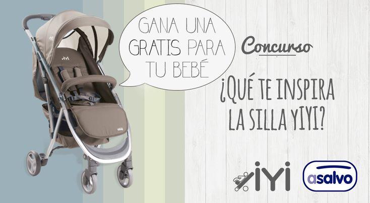 Mejores 12 im genes de silla de paseo yiyi l asalvo en for Silla yiyi asalvo