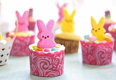 easter dinner ideas | ... Easter Meal with Kids, 25 Creative Presentation and Food Design Ideas