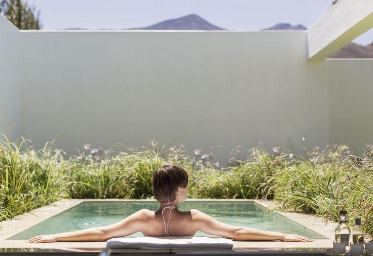 best 25 spool pool ideas on pinterest small pools plunge pool and small yard pools. Black Bedroom Furniture Sets. Home Design Ideas