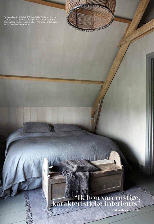 Meer dan 1000 ideeën over landelijke stijl slaapkamers op ...