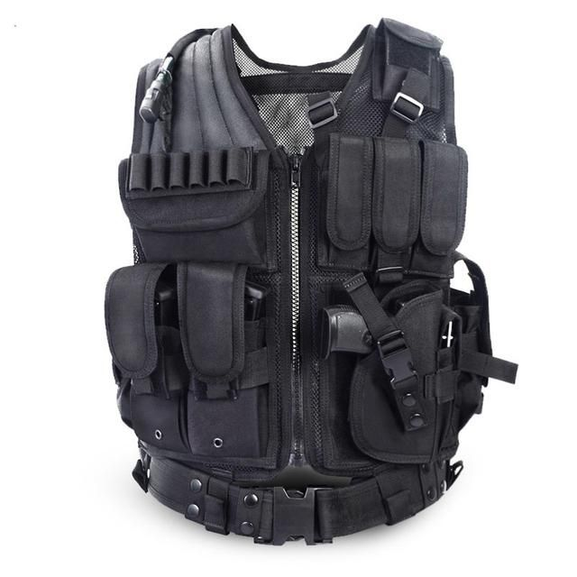 Shop Now: Military Tactical Vest is available in my store ✨ http://qatalyst.company/products/military-tactical-vest?utm_campaign=crowdfire&utm_content=crowdfire&utm_medium=social&utm_source=pinterest  · #militaryvest #militaryvests #fashionblogger #tni #military #tactical #airsoftjogja #fai #ootd #gearairsoft #indonesianairsofter #tokoairsoft #tokoairsoftjogja #jackstormtactical #jualairsoft #tacticool #kopaska #abu #airsoft #airsofterindonesia #ezrepost #paj #porgasi #instafashion…