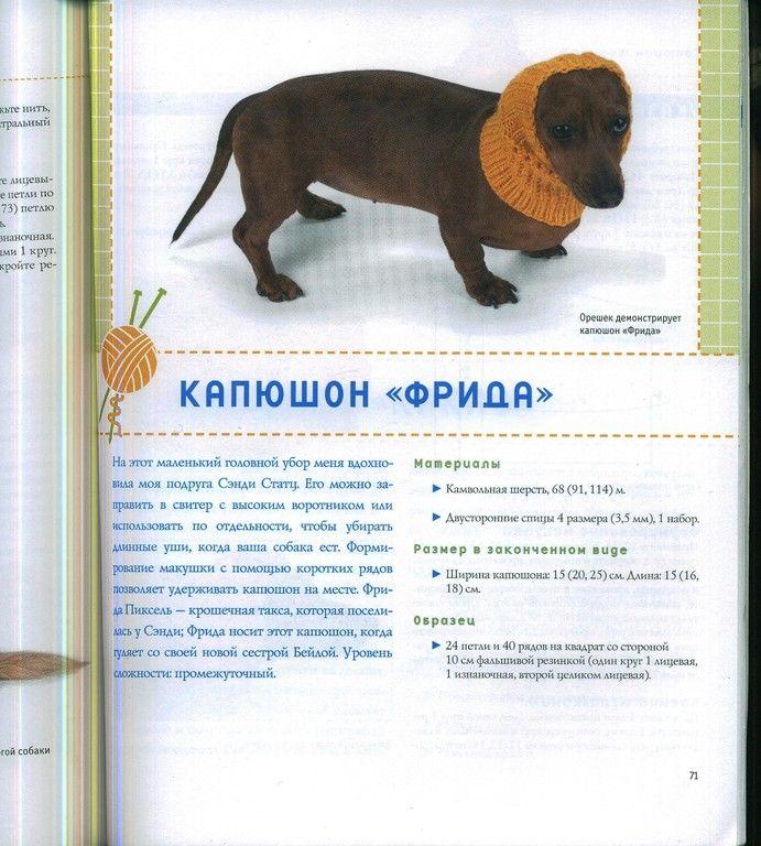 """Корин Ниснер """"Вяжем для четвероногих модников"""" - вязание для собак и кошек , свитера, кофты, попоны для собак, комбинезоны, шапочки, обувь для собак, скачать бесплатно книгу Корин Ниснер """"Вяжем для четвероногих модников"""", needleworkdogss Jimdo-Page!"""
