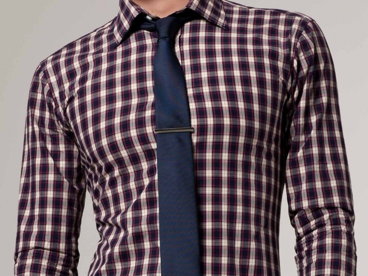 70 best men images on pinterest men clothes ties and for Dress shirt no pocket