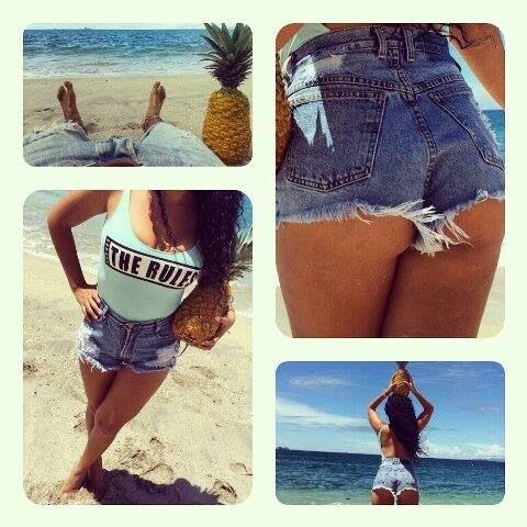 summer,style vintage, beach costa rica
