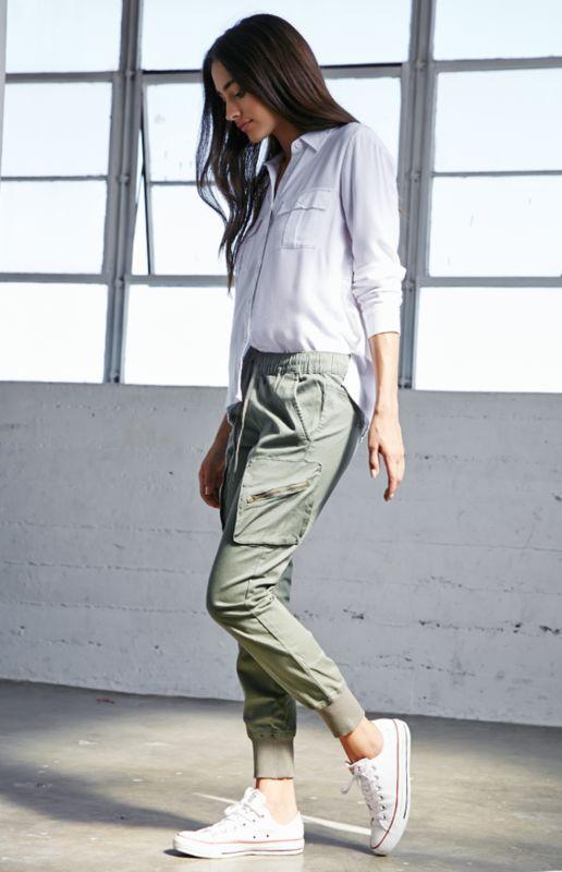 Beautiful Publish Brandu0026#39;s Womenu0026#39;s Jogger Pants - Cool Hunting