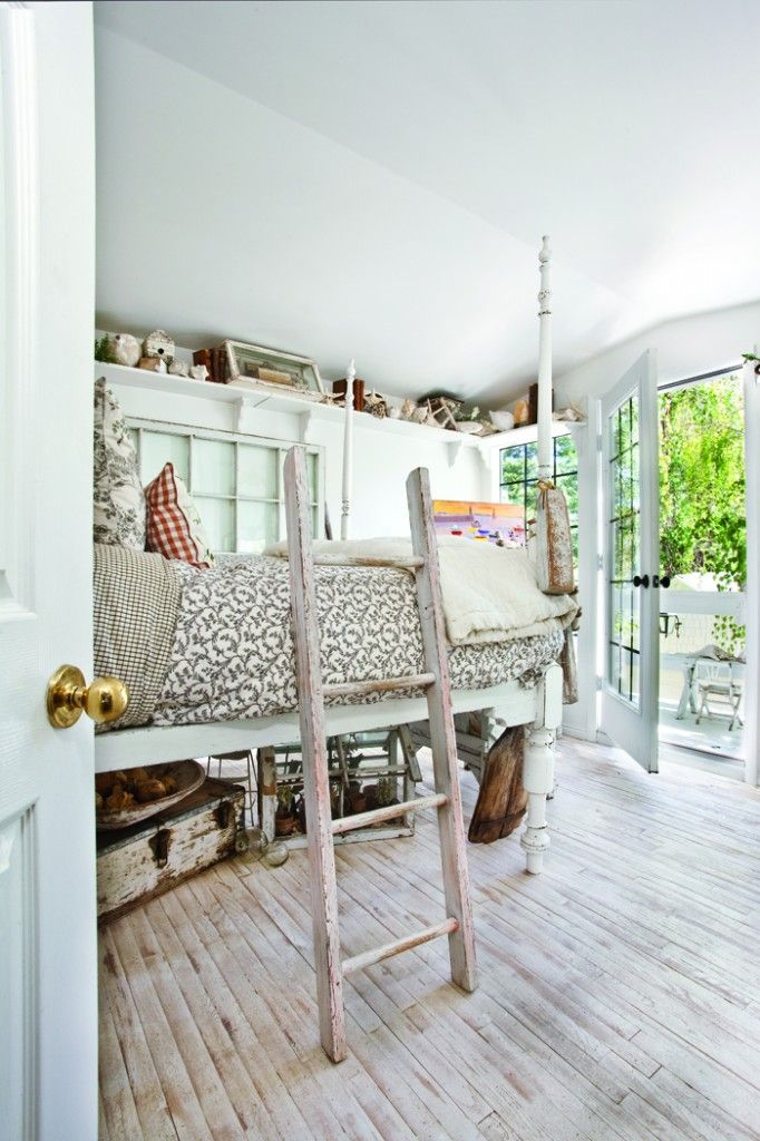 276 best The Cottage Journal images on Pinterest The cottage