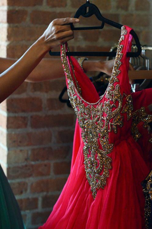 Dress - ART, not just fashion