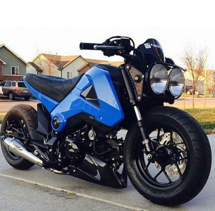 200+ Custom Honda Grom | MSX125 Pictures / Photo Gallery. Stretched & Lowered + Turbo Kits + Exhausts + Custom Wheels & Paint + Sport Bike Fairings / Plastics and More on Honda's hottest selling motorcycle in many years! www.HondaProKevin.com