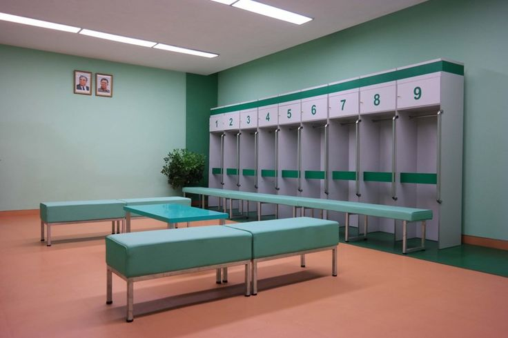 North Korea's interiors look like a Wes Anderson movie | Dazed