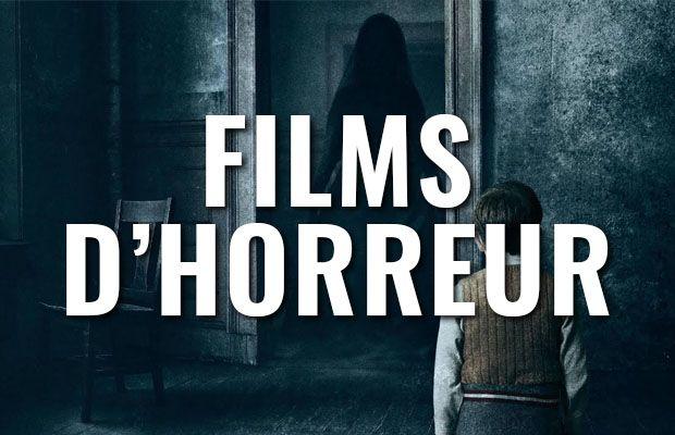 Classement des meilleurs films d'horreur à voir absolument !