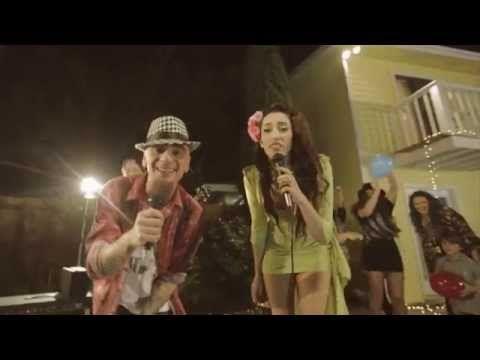 J-AX - UNO DI QUEI GIORNI con NINA ZILLI (OFFICIAL VIDEO) - TESTI MUSICA