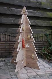 kerstboom maken van hout - Google zoeken