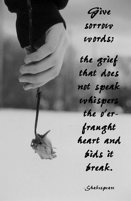 Grief...I miss my SON  11/7/85 - 6/23/14
