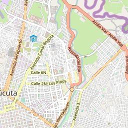 AGUA GRADO CERO – Cúcuta Turística