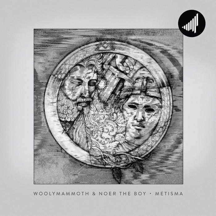 Metisma (STRTEP053) | SATURATE!RECORDS