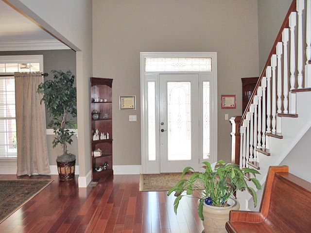 30 best images about ideas for the house on pinterest 2 for Popular paint colors for foyers