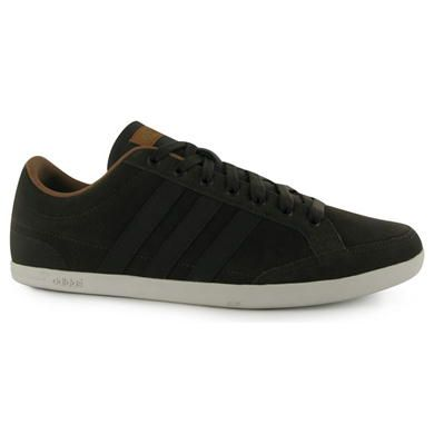 adidas | adidas Caflaire Suede Mens Trainers | Mens Trainers