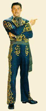 Guy Williams, born Armando Joseph Catalano (January 14, 1924 – April 30, 1989) was an Italian-American actor and former fashion model. Here as Don Diego De la Vega ...El Zorro 🐺.